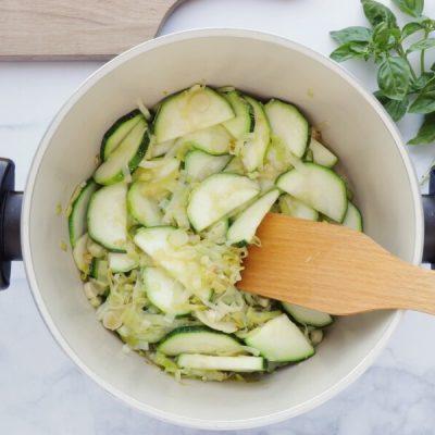 Minestrone Verde recipe - step 3