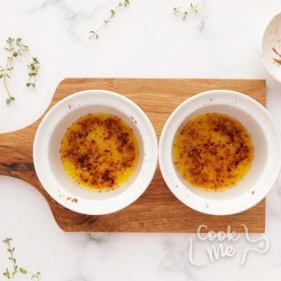 Peach Cobbler recipe - step 2