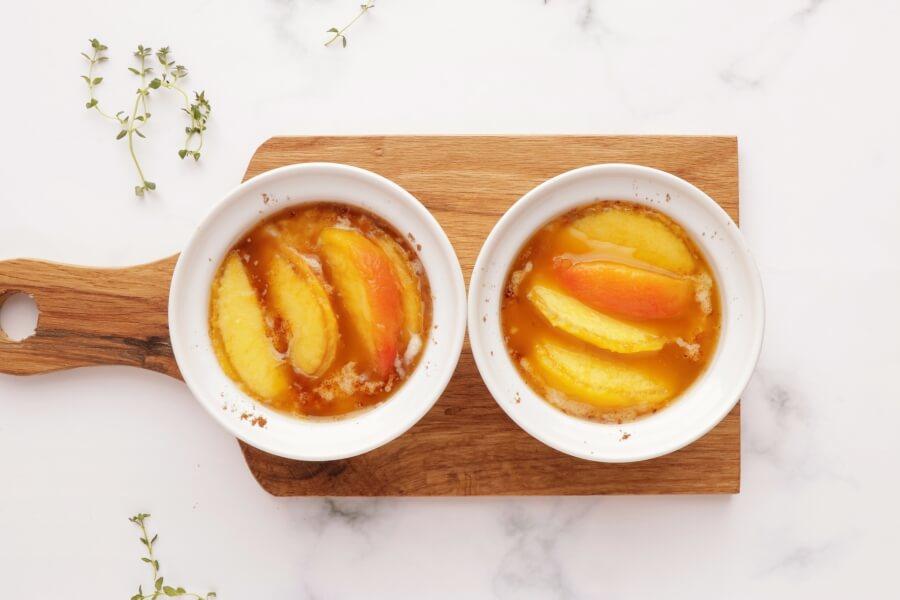 Peach Cobbler recipe - step 5