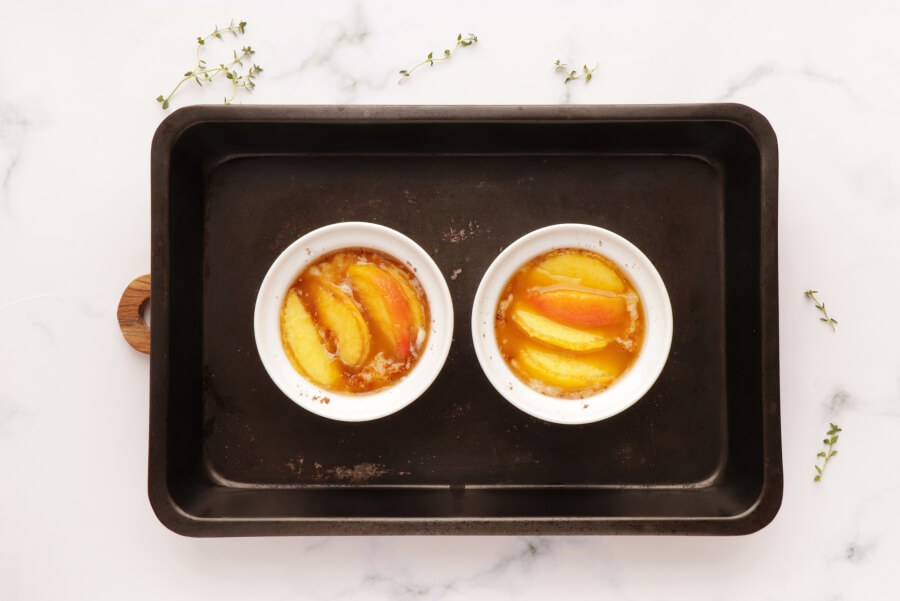 Peach Cobbler recipe - step 6