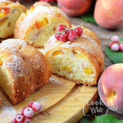 Peach Pound Cake Recipe-How To Make Peach Pound Cake-Delicious Peach Pound Cake