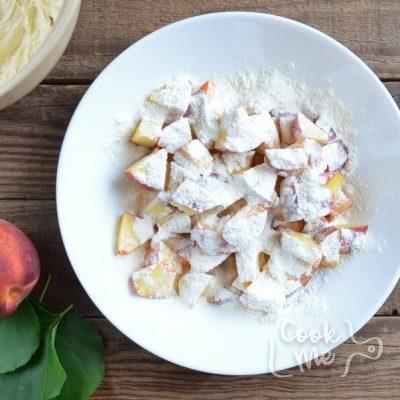 Peach Pound Cake recipe - step 5