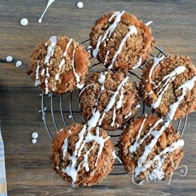 Peach Streusel Muffins recipe - step 10