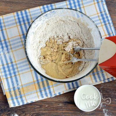 Peach Streusel Muffins recipe - step 6