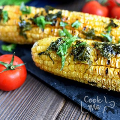 Perfect Corn on the Cob Recipe- How to make Perfect Corn on the Cob-Delicious Perfect Corn on the Cob
