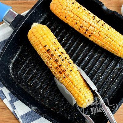 Perfect Vegan Corn on the Cob recipe - step 3