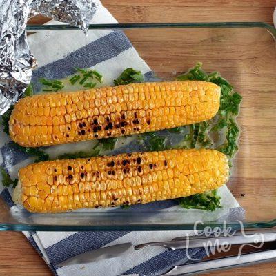 Perfect Vegan Corn on the Cob recipe - step 5