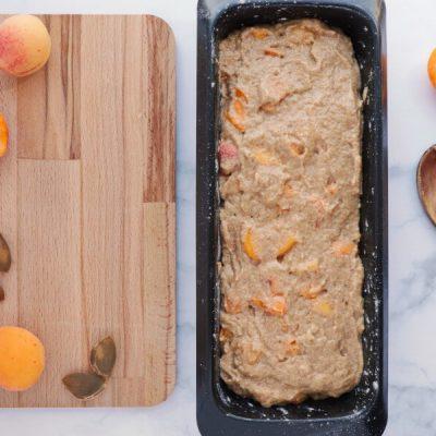 Skinny Apricot Loaf Cake recipe - step 6