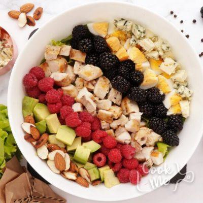 Summer Cobb Salad recipe - step 5