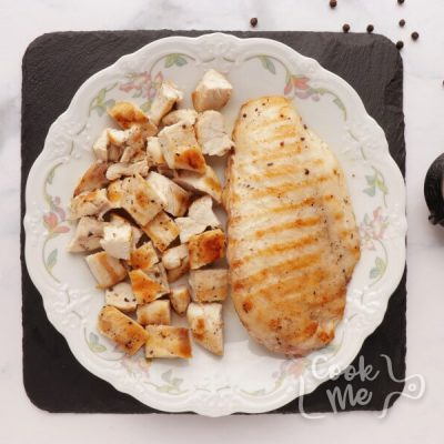 Summer Cobb Salad recipe - step 4