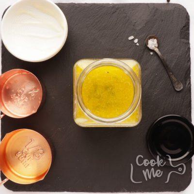 Summer Cobb Salad recipe - step 1