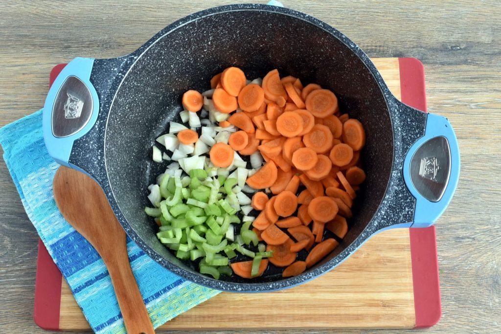 Vegan Detox Soup recipe - step 2