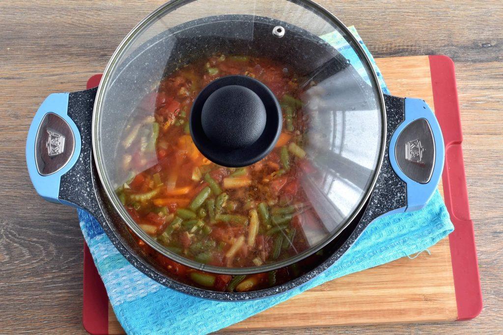 Vegan Detox Soup recipe - step 6