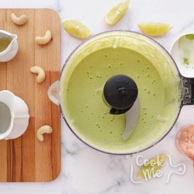 Vegan Key Lime Pie Chia Pudding recipe - step 3