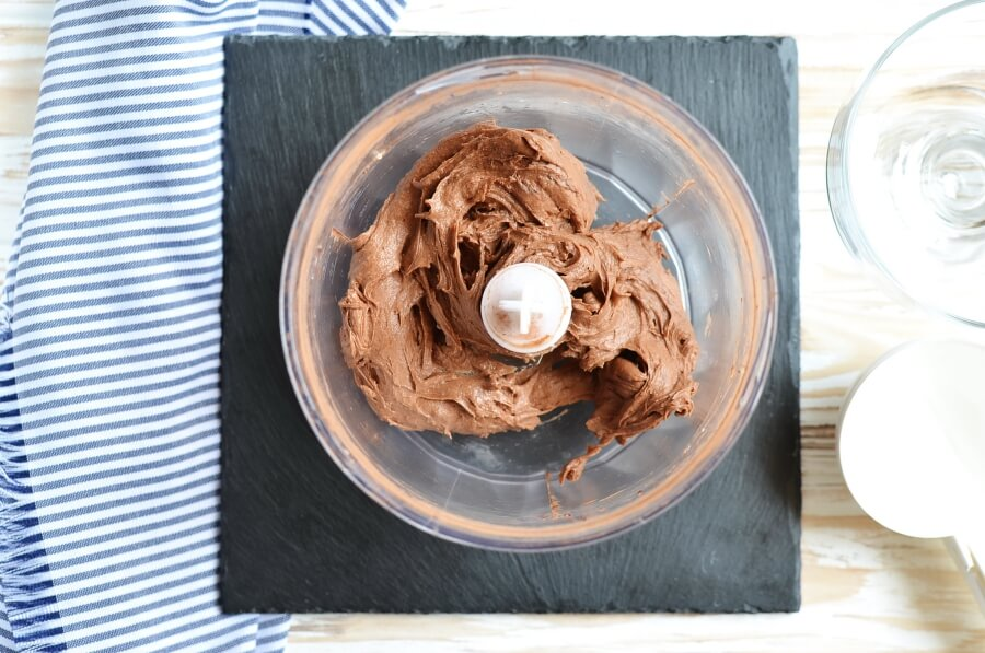 Vegan Chocolate Banana Ice Cream recipe - step 2