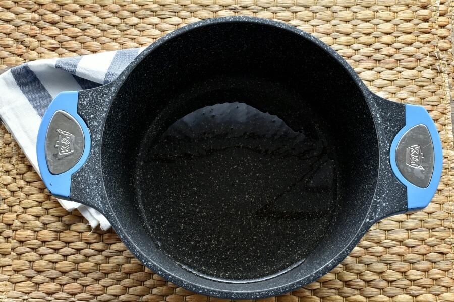 Vegetable Detox Soup recipe - step 1