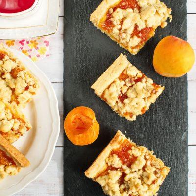 Winning Apricot Bars recipe-Winning Apricot Bars-How to make Winning Apricot Bars