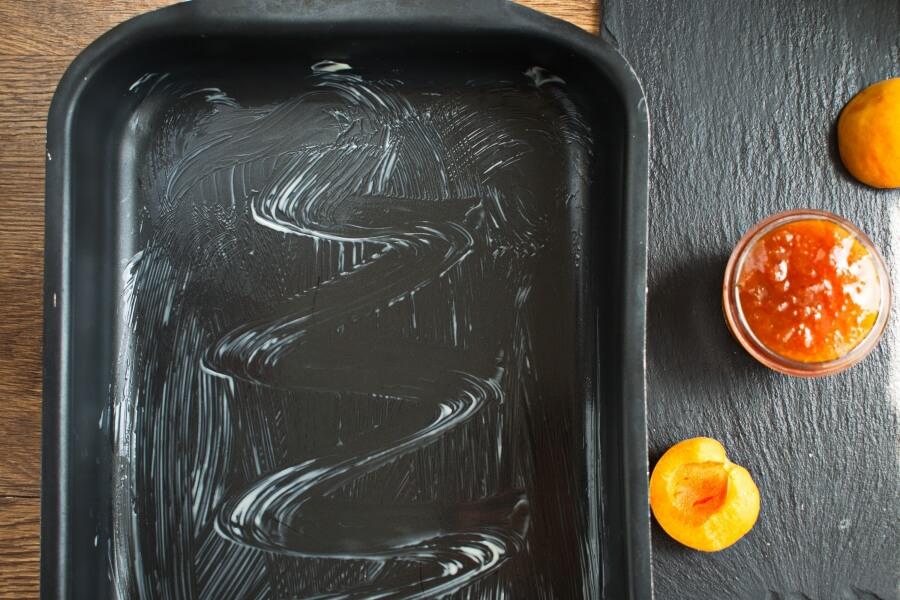 Winning Apricot Bars recipe - step 1