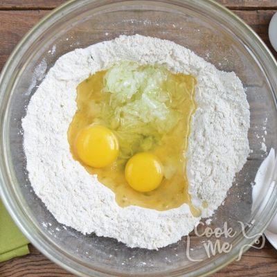 Zucchini Brunch Bake recipe - step 3