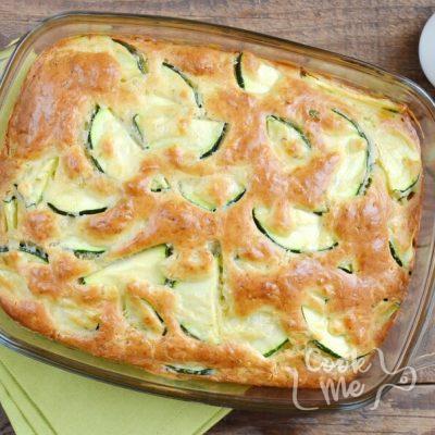 Zucchini Brunch Bake recipe - step 4
