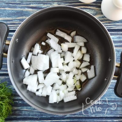 Almost-Instant Chilled Borscht recipe - step 1