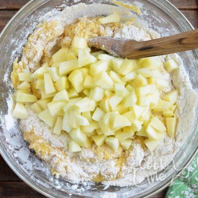 Apple Pumpkin Muffins recipe - step 5