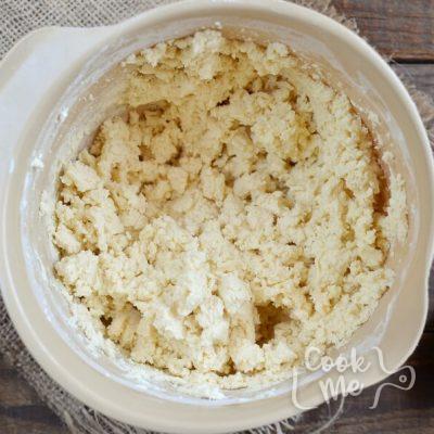 Buttery, 3-Ingredient Shortbread Cookies recipe - step 3
