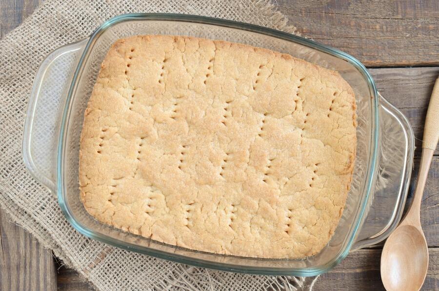Buttery, 3-Ingredient Shortbread Cookies recipe - step 5
