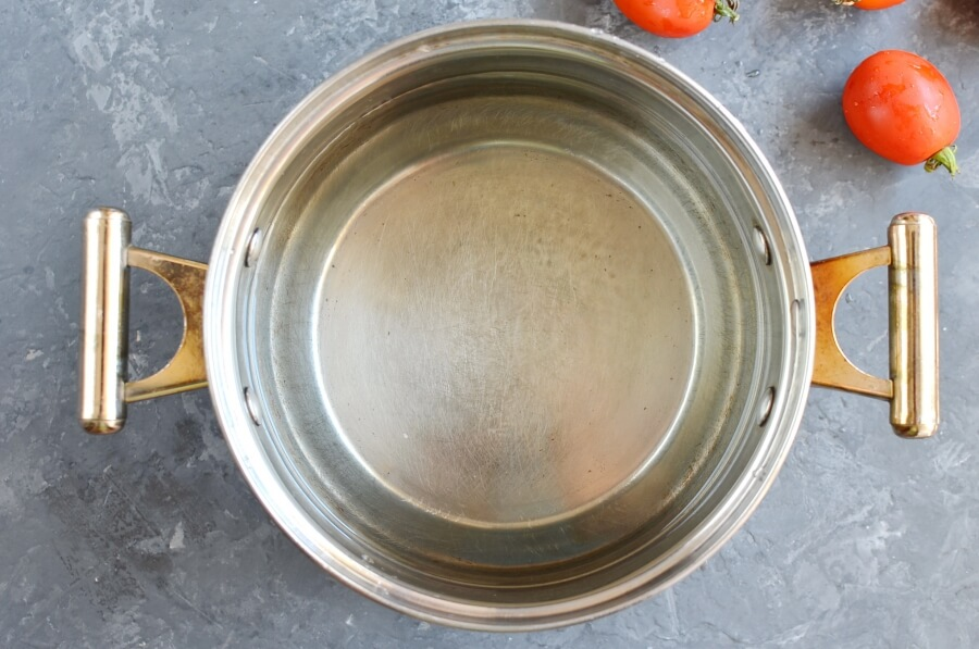 Canned Whole Tomatoes recipe - step 1