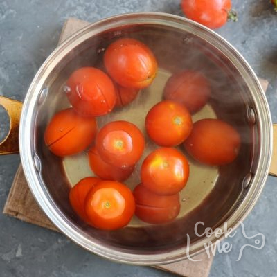 Canned Whole Tomatoes recipe - step 4
