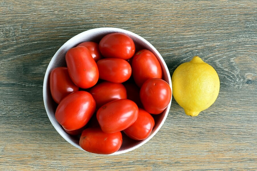 Canning Roasted Tomatoes Recipe-How to make Canning Roasted Tomatoes-Delicious Canning Roasted Tomatoes