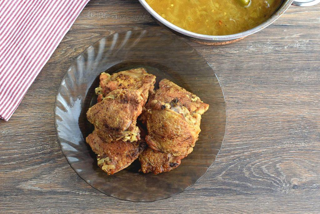 Chicken & Couscous One-Pot recipe - step 7
