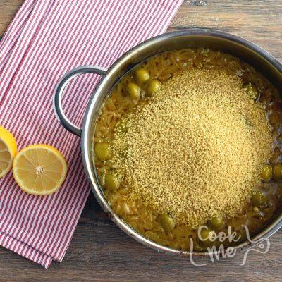 Chicken & Couscous One-Pot recipe - step 8