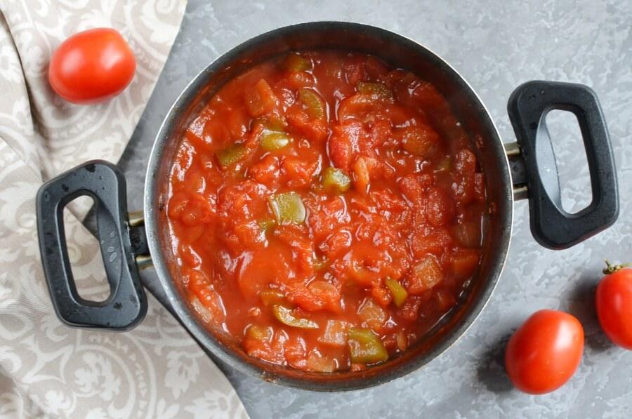 Chunky Ketchup recipe - step 2