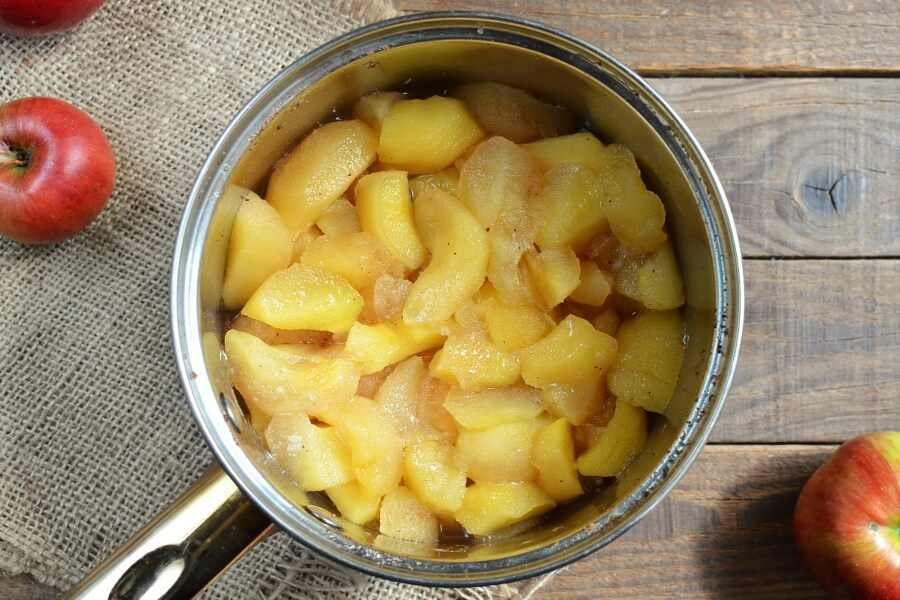 Crock-Pot Apple Butter recipe - step 2