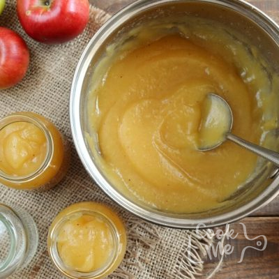 Crock-Pot Apple Butter recipe - step 4