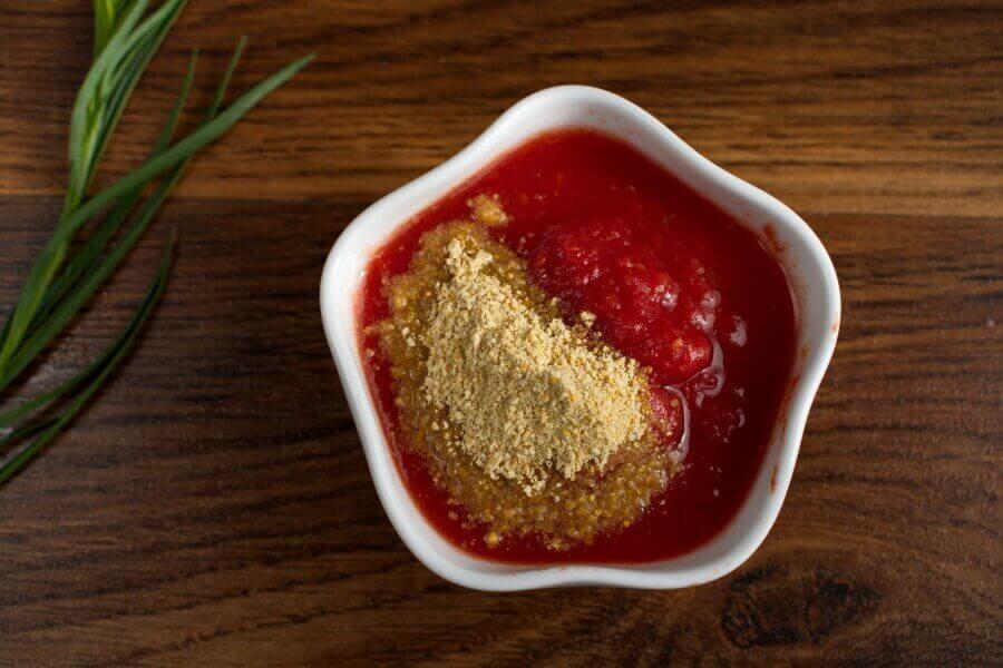 Keto Cumin Chicken recipe - step 3
