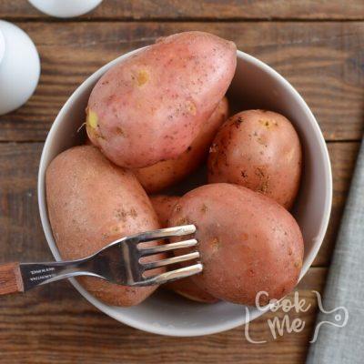 Easy Twice Baked Potatoes recipe - step 2