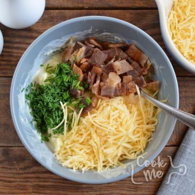 Easy Twice Baked Potatoes recipe - step 4