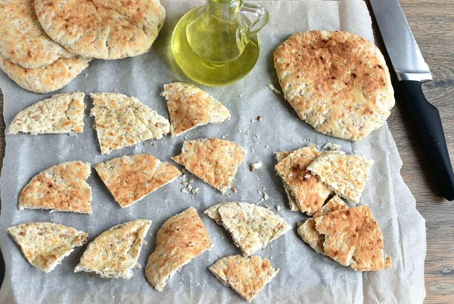 Greek Nachos recipe - step 3