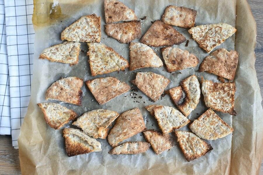 Greek Nachos recipe - step 4