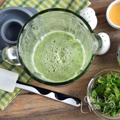 Green Gazpacho recipe - step 1