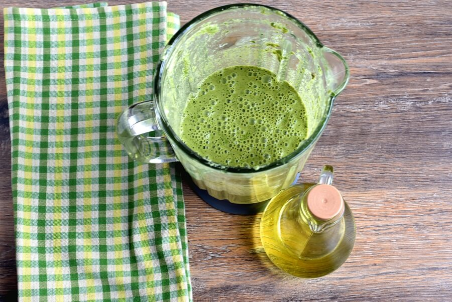 Green Gazpacho recipe - step 3