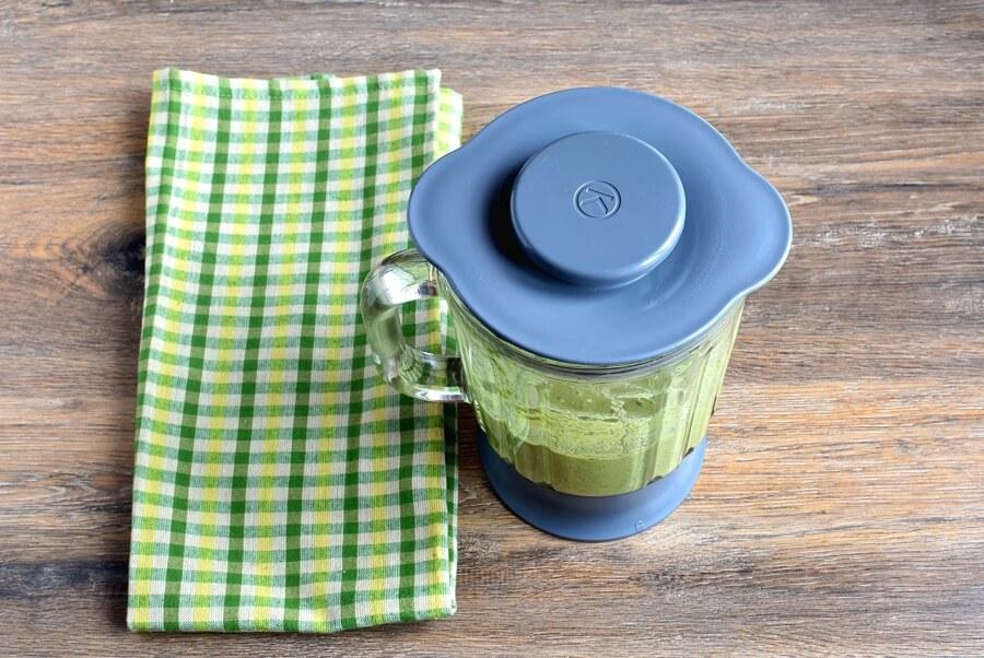 Green Gazpacho recipe - step 5