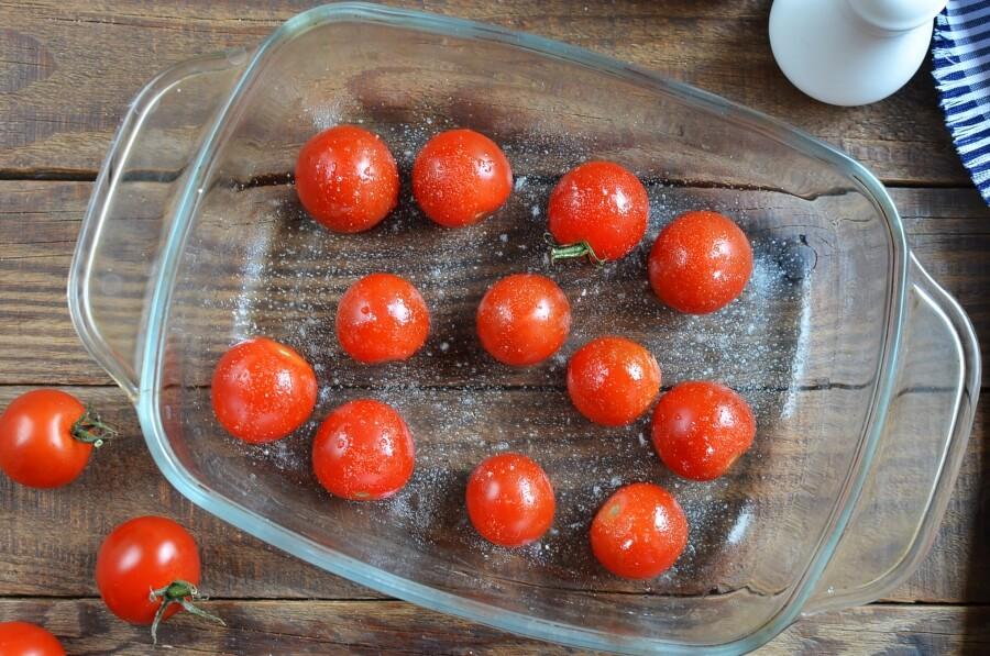 Vegan Icy Tomato Soup recipe - step 7