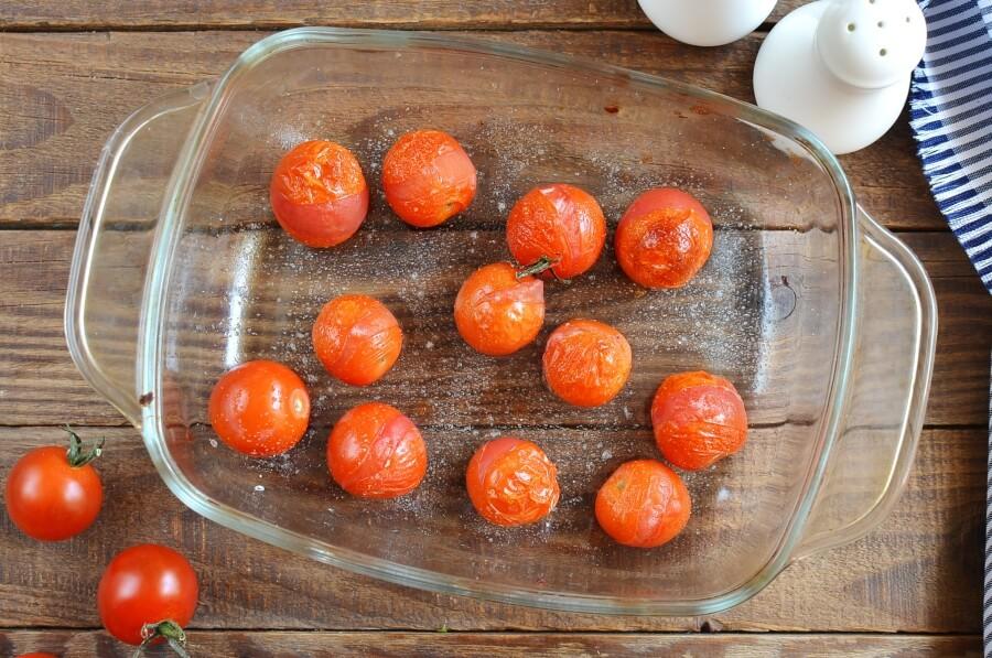 Vegan Icy Tomato Soup recipe - step 8