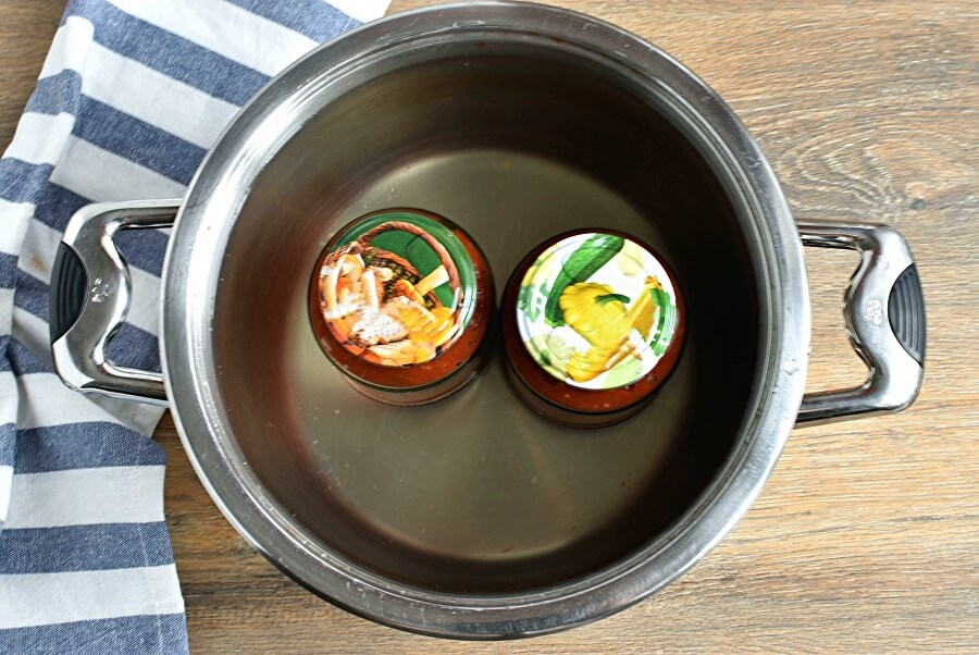 Mild Tomato Salsa recipe - step 5