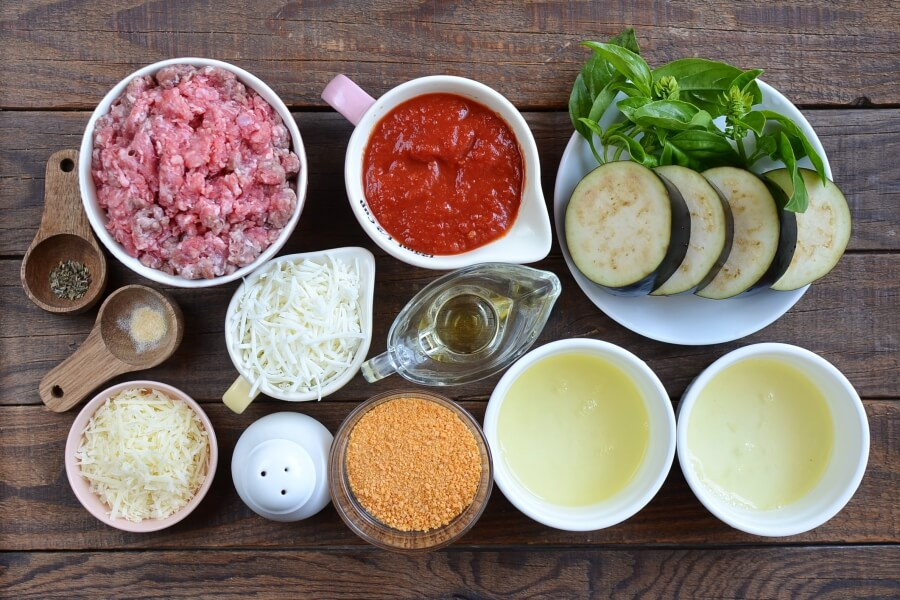 Open-Face Eggplant Parmesan Sandwiches Recipe-How To Make Open-Face Eggplant Parmesan Sandwiches-Delicious Open-Face Eggplant Parmesan Sandwiches