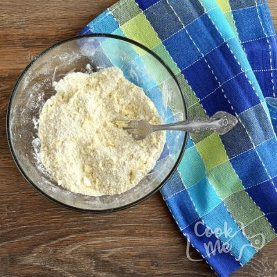 Plum Cobbler recipe - step 4