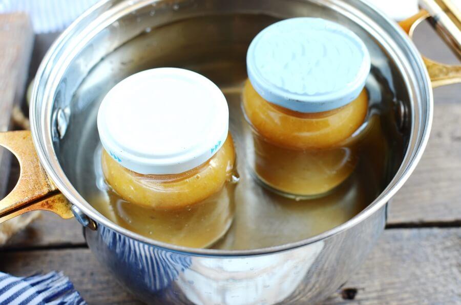 Plum Jam recipe - step 5